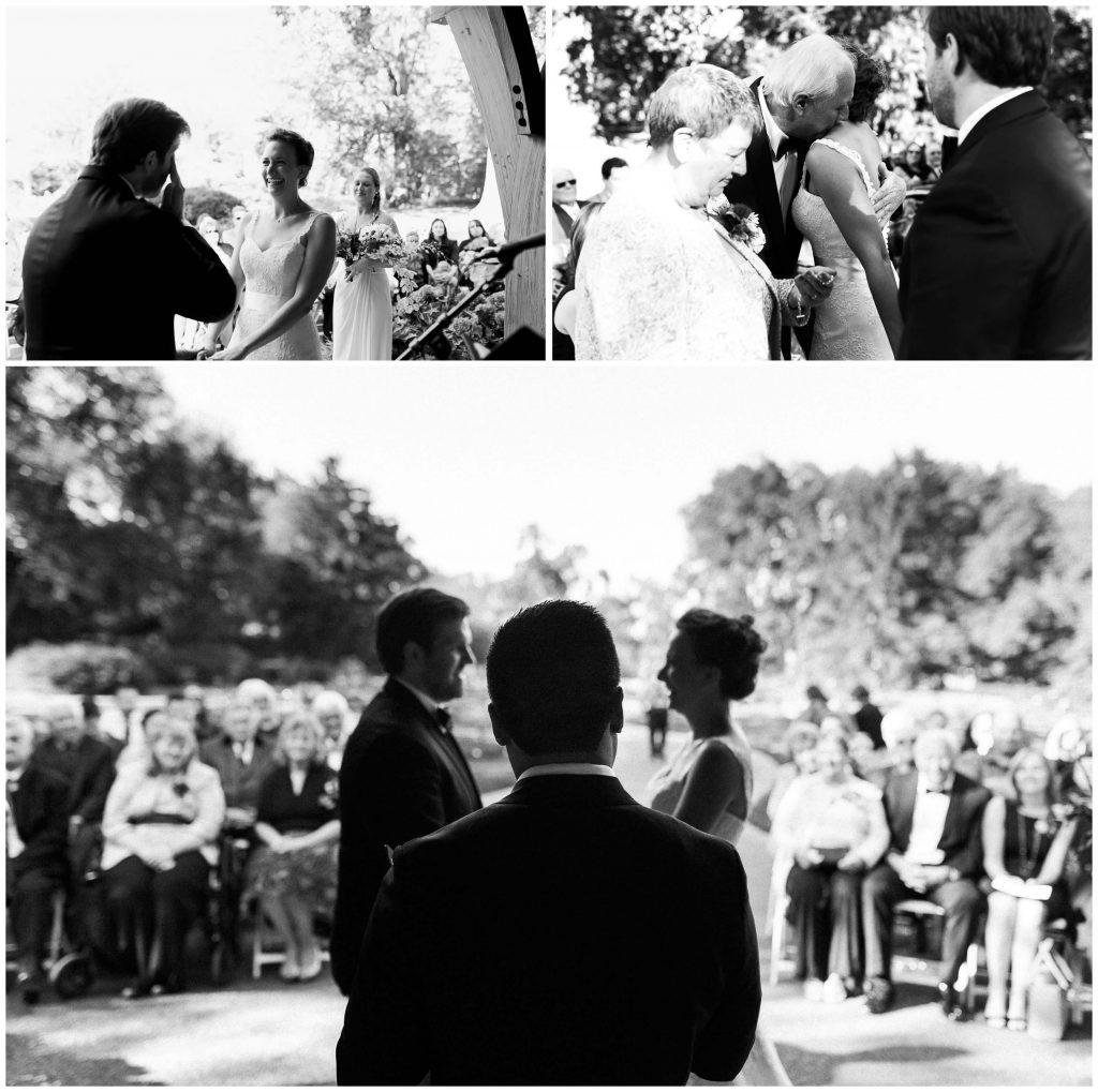 St. Louis Botanical Gardens Wedding - Brighton Wedding Photographer (1)