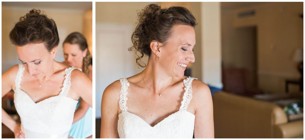 St. Louis Union Station bride getting ready - Brighton Wedding Photographer (1)