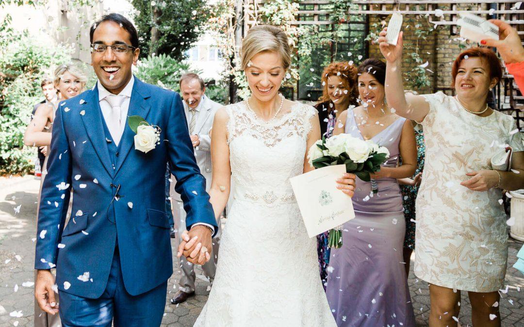 Stunning Multicultural Wedding at Baddow Park | Essex Photographer