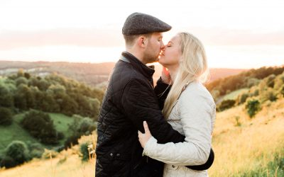 Why having an engagement photography session matters