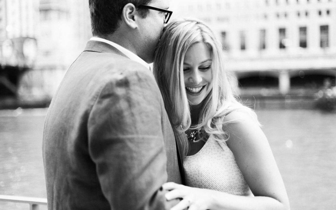 What to wear for your engagement photography session