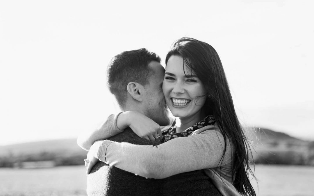 7 things to consider when choosing a location for your engagement photography