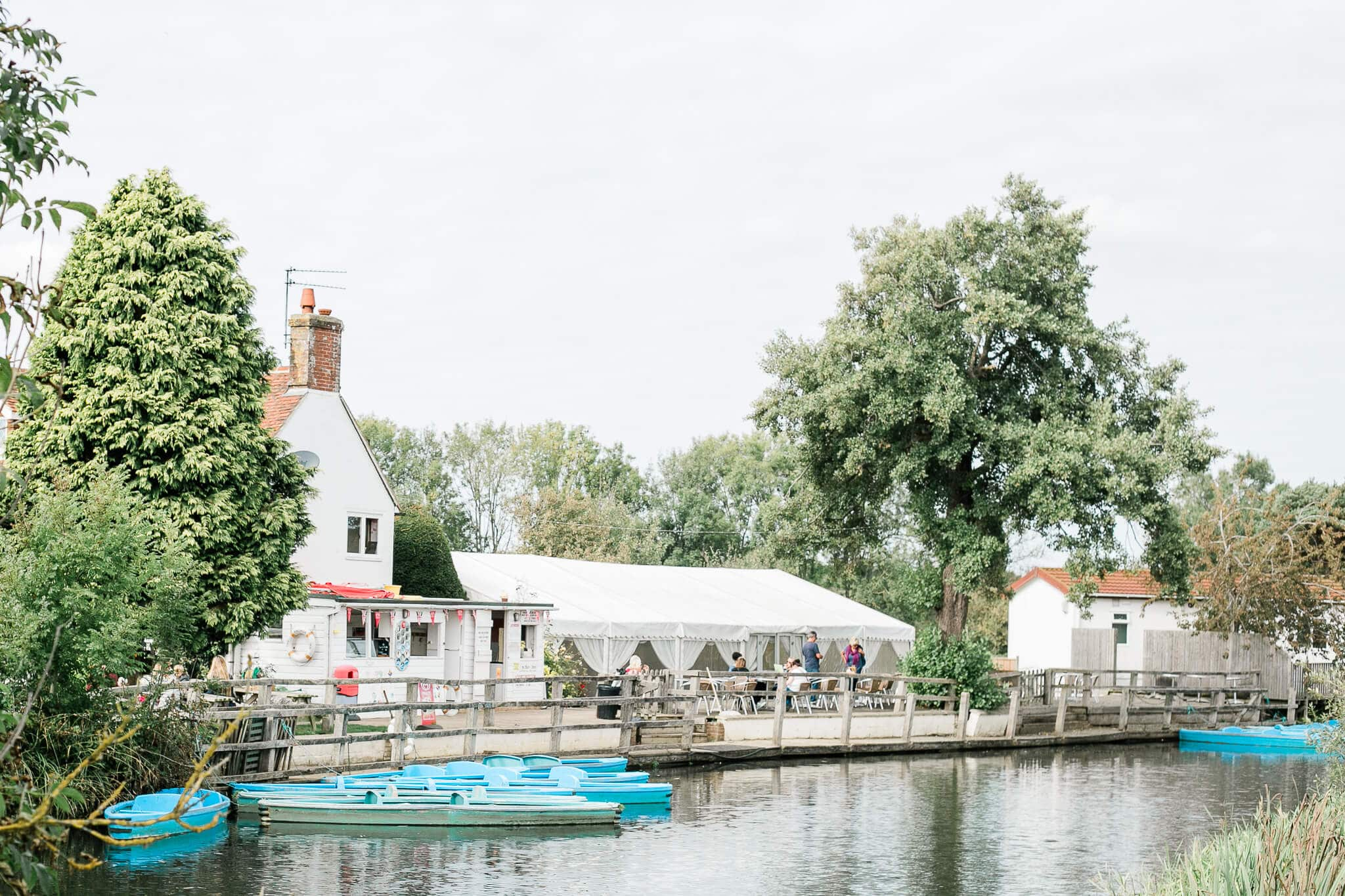The Anchor Inn one of the best places to propose in East Sussex