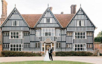 Brickwall House Wedding Photography in Rye