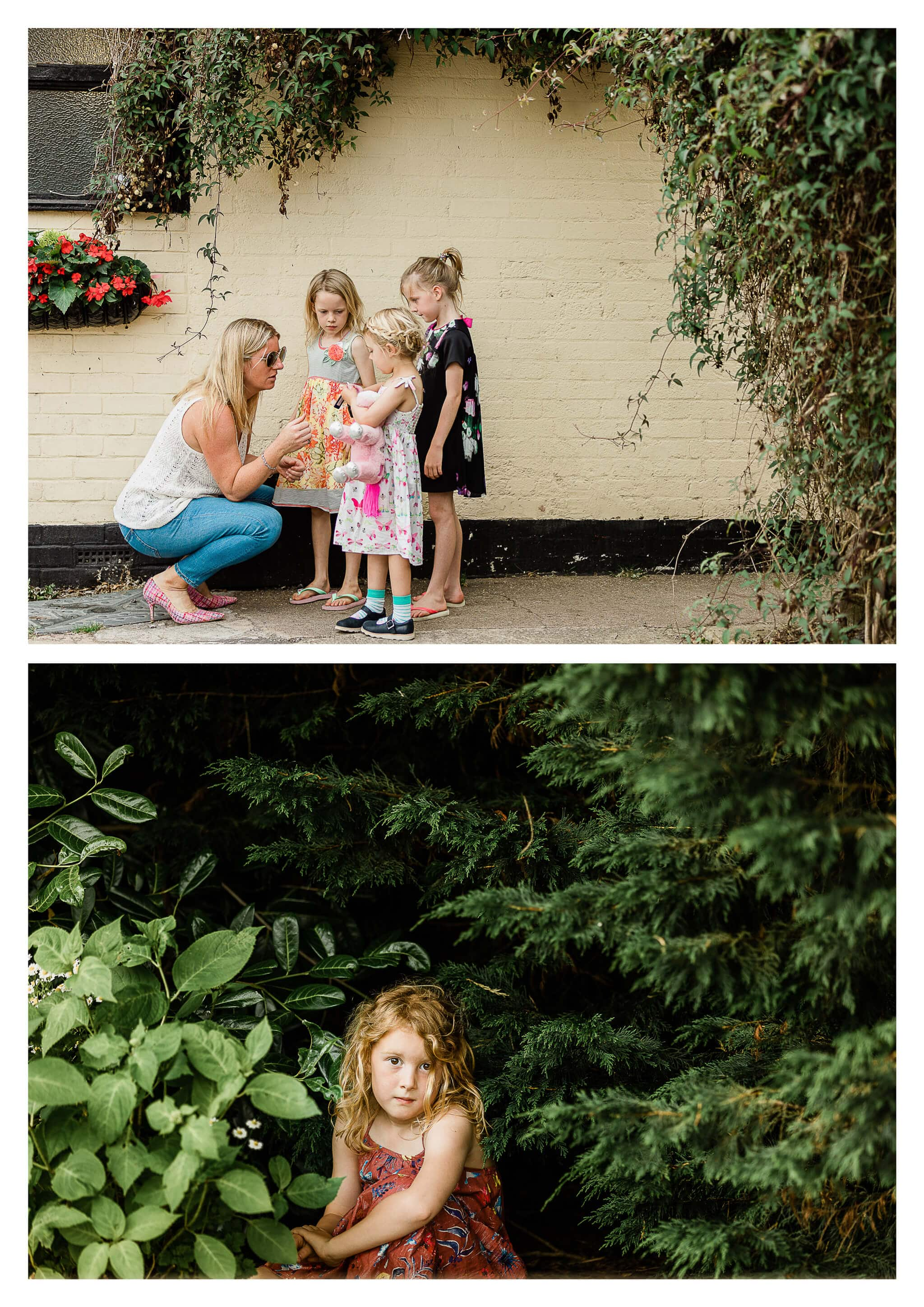 Haywards Heath photographer for family gathering in West Sussex