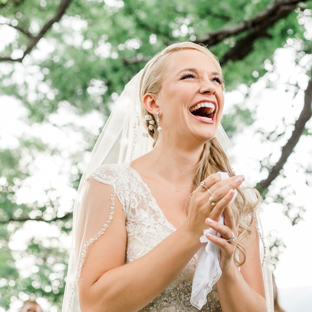 Fun East Sussex wedding photographer happy photography of bride