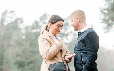 Best Places to Propose in West Sussex