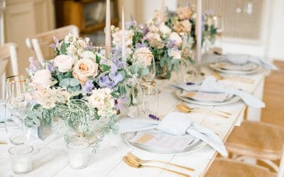 Recommended wedding suppliers in Sussex