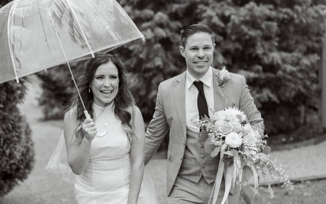 Brookfield Barn wedding in Horsham | Vicki + Rob