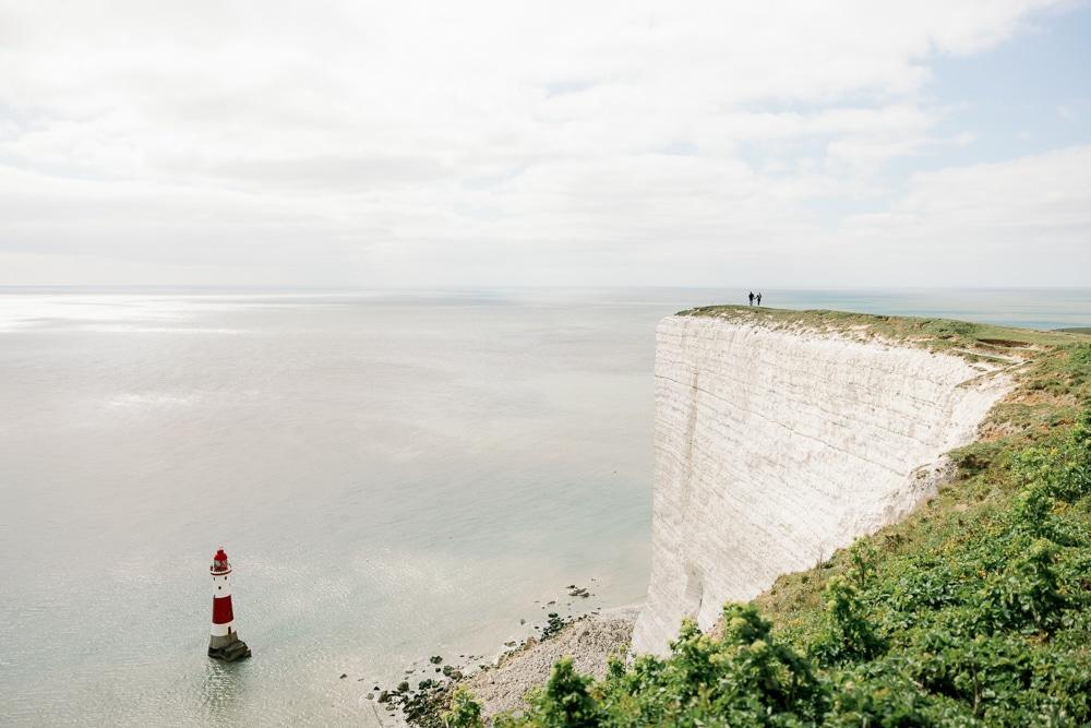 Beachy Head Lighthouse proposal