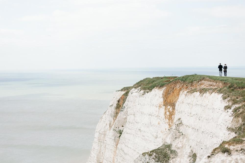 Beachy Head proposal