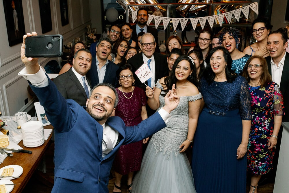 Private hire venues in Brighton for engagement party