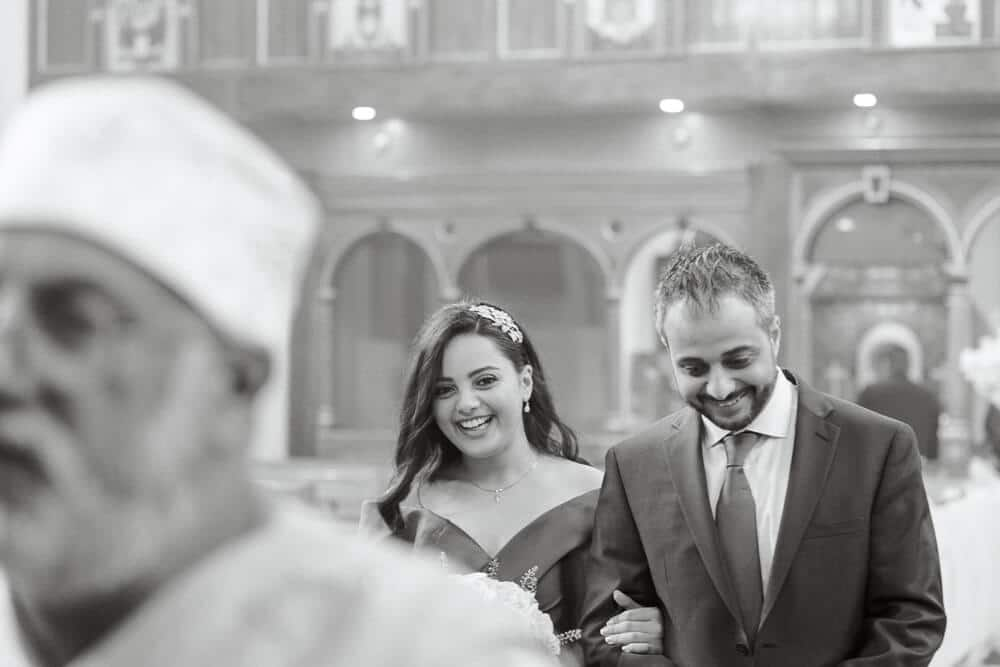 Service of Betrothal ceremony with Brighton Photographer