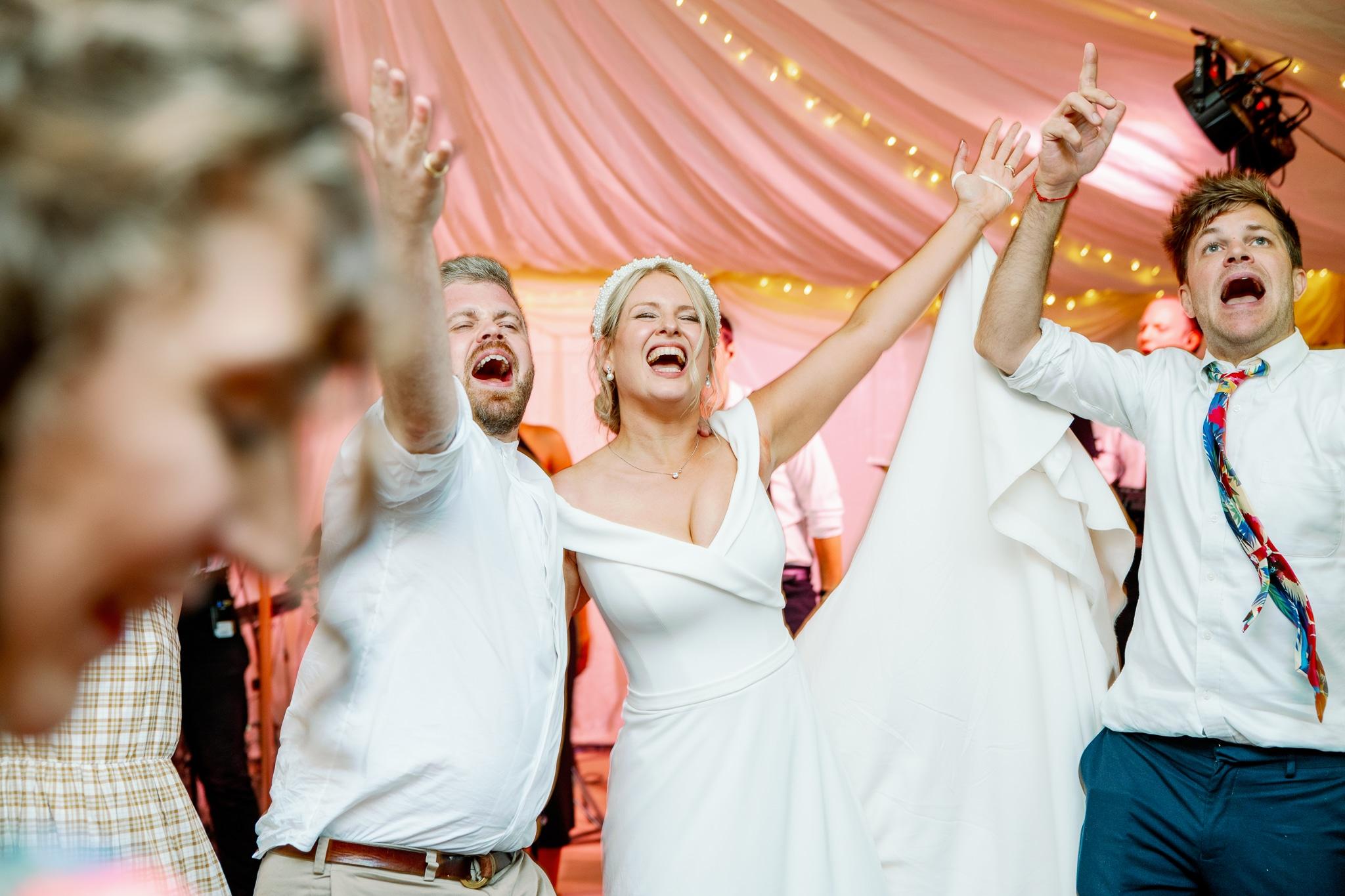 Pelham House wedding photos with Sussex wedding photographer