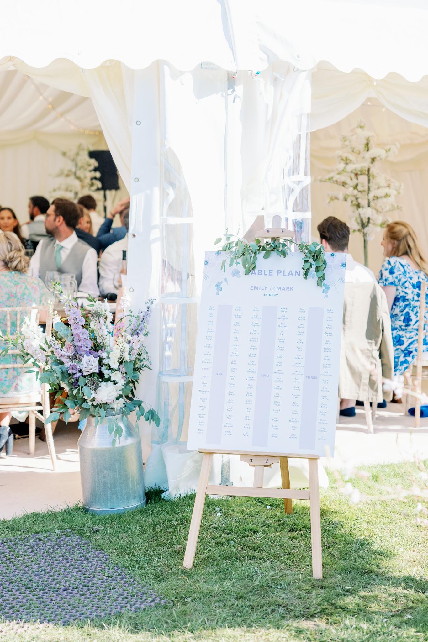 James Marquees Hire wedding venues in Hastings