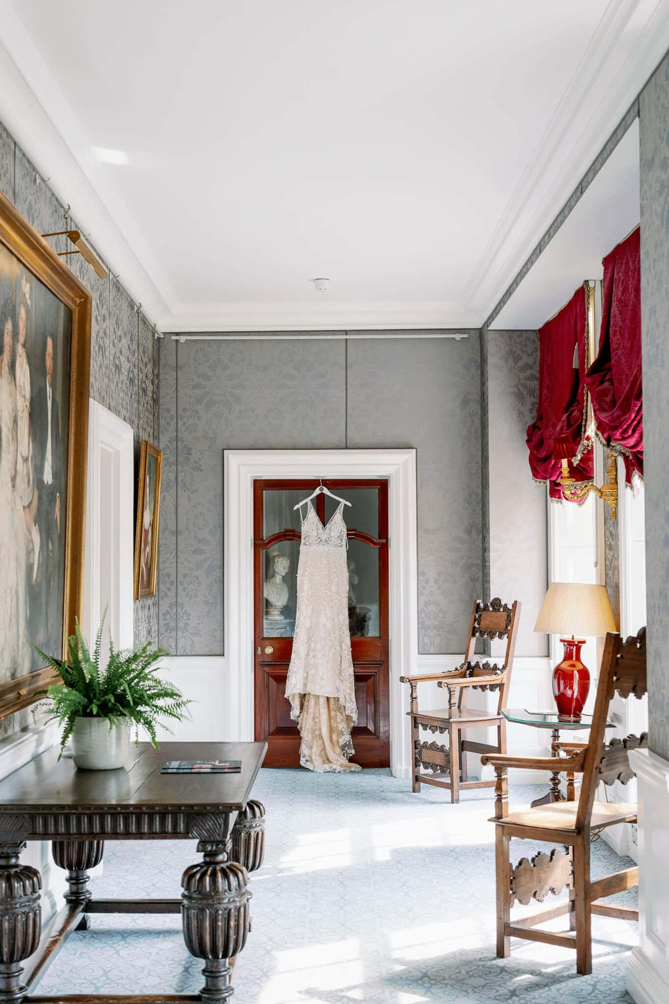 Made with Love Bridal wedding dress | wedding photographer in Maidenhead