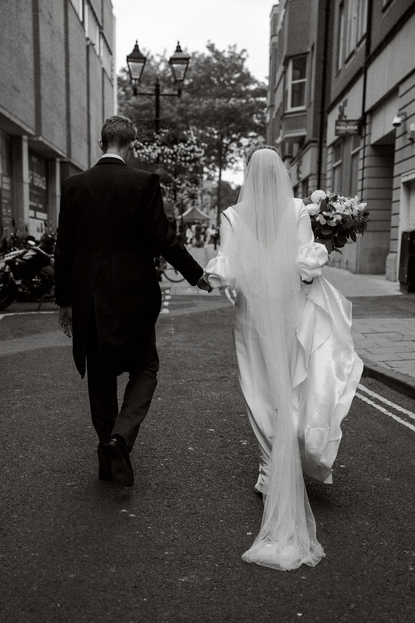 Oxford City Wedding Photos