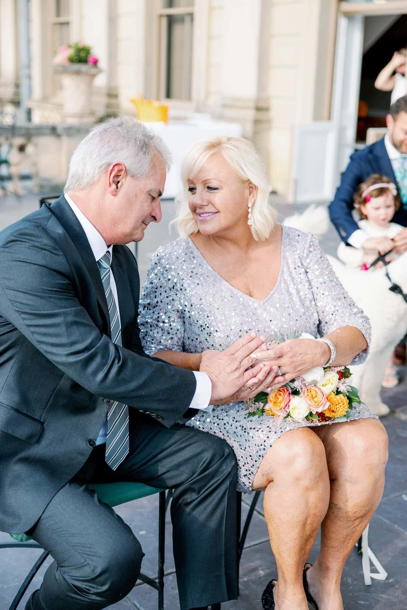 Ring warming ceremony | west london wedding photographer
