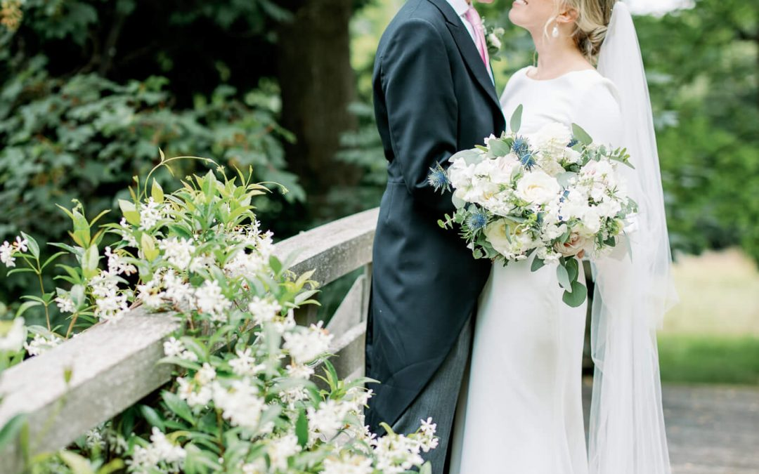 Lains Barn Wedding | Oxfordshire Wedding Photographer