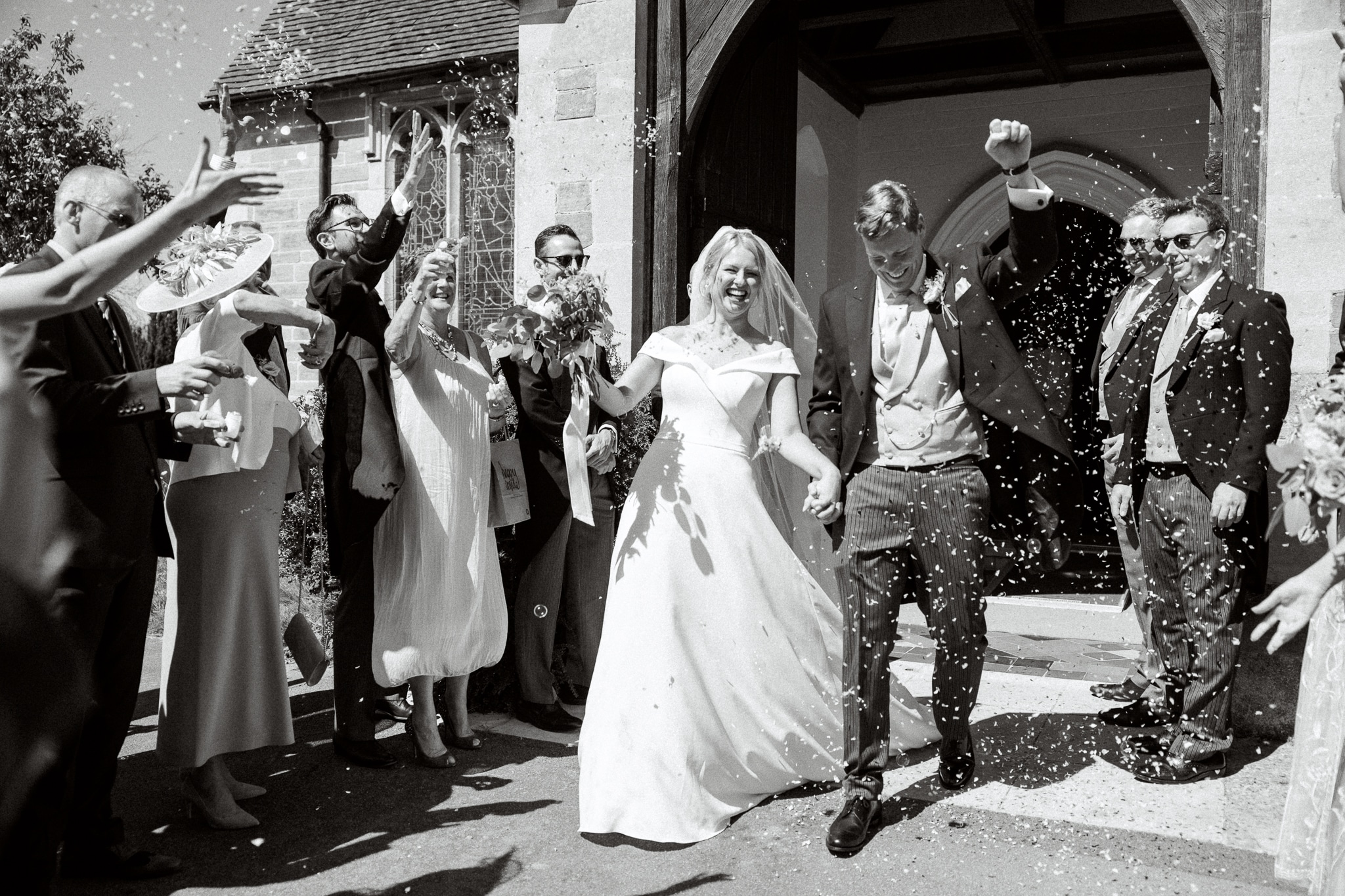 Hastings wedding photography in Bexhill-on-sea