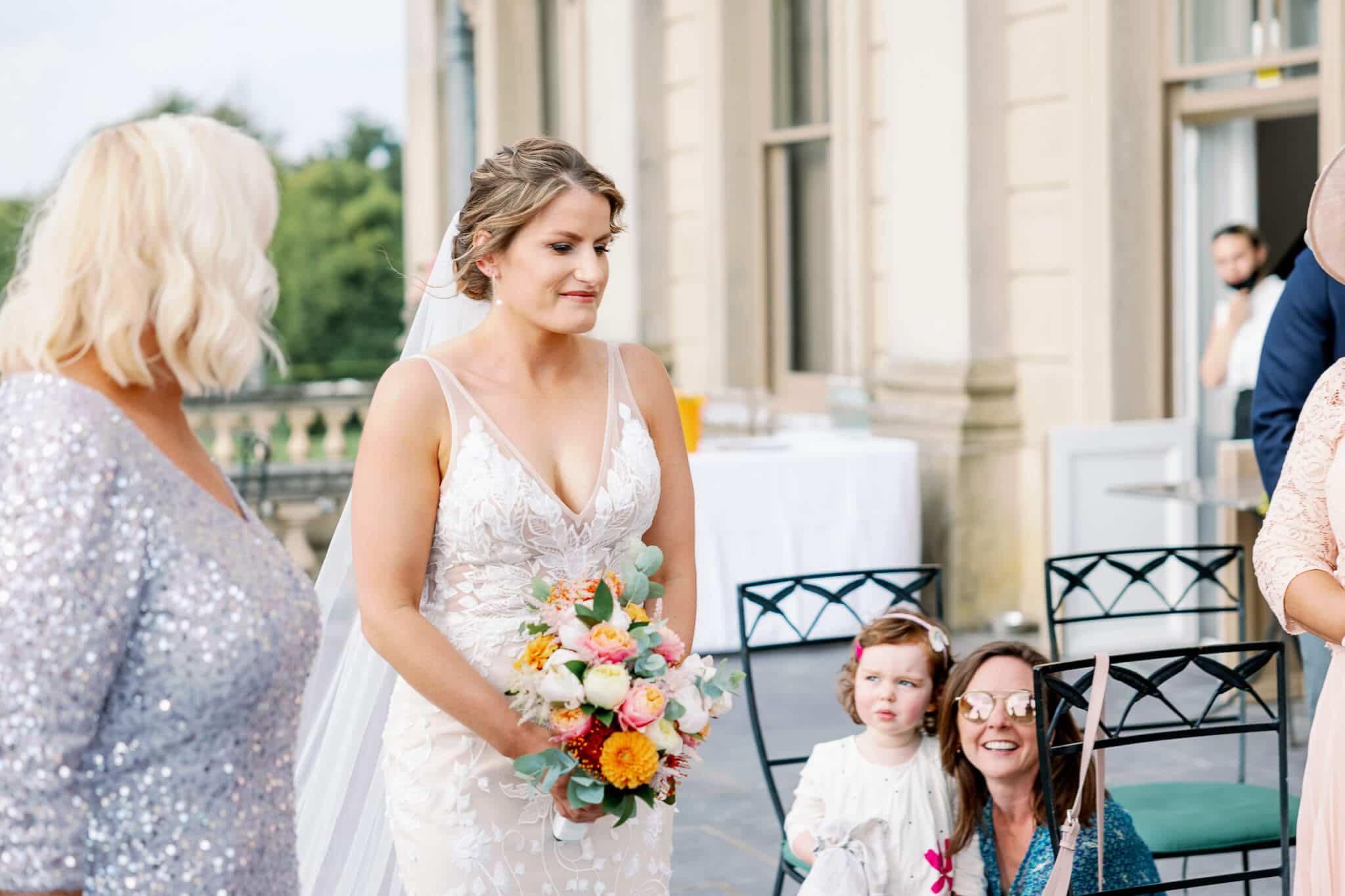 exclusive wedding venues berkshire outdoor wedding ceremony