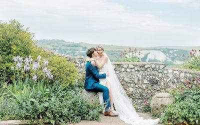 Lewes Castle Wedding | Sussex Wedding Photographer