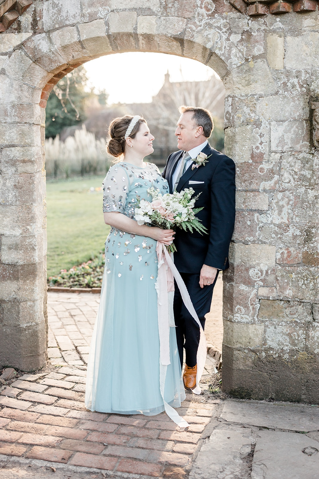 Lewes Wedding Photos at Southover Grange with Sussex Photographer