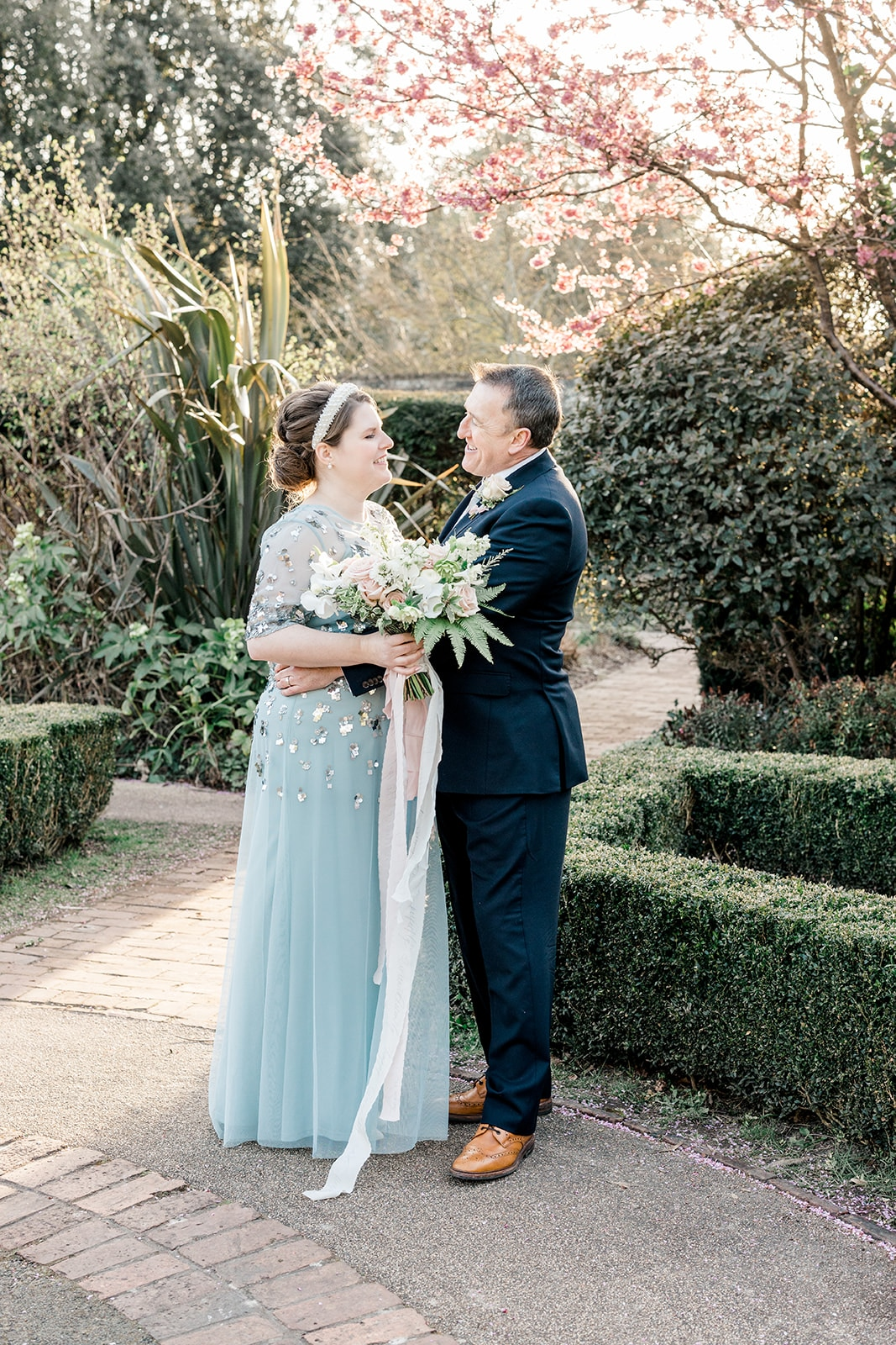 Wedding Photographer in Lewes at Southover Grange Register Office