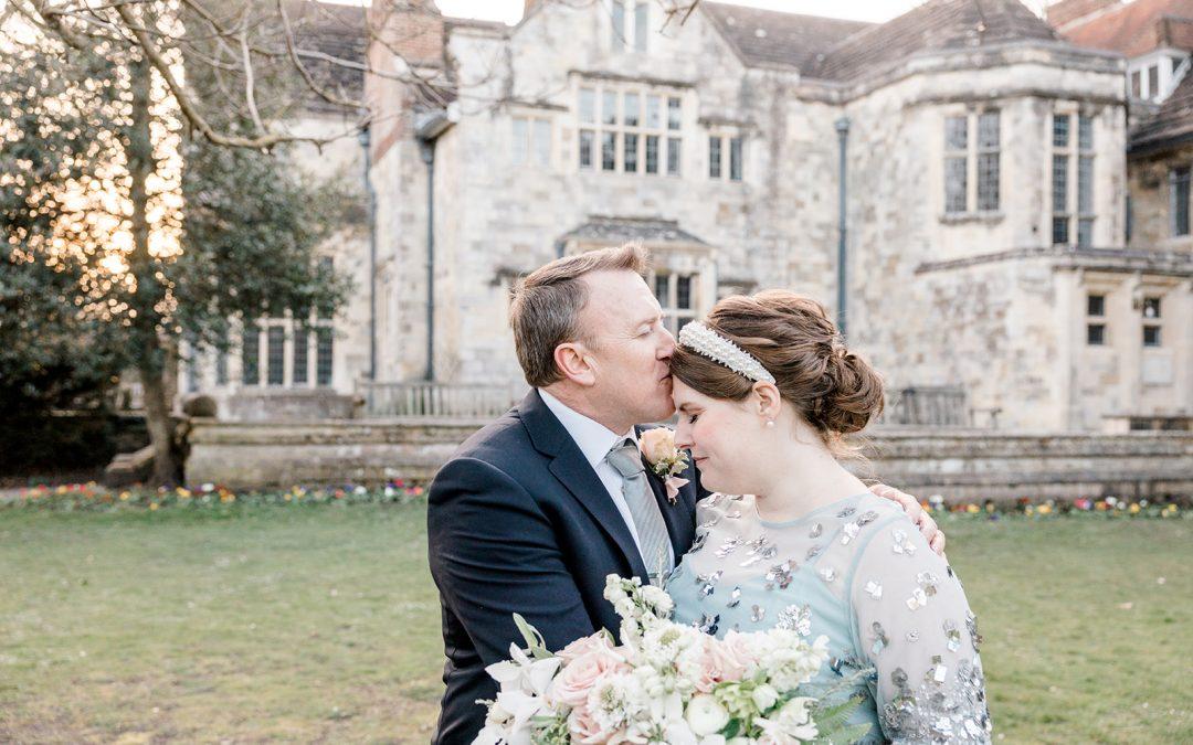 Lewes Register Office Wedding | Sussex Wedding Photographer